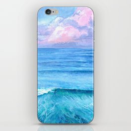 Arvo Surf iPhone Skin