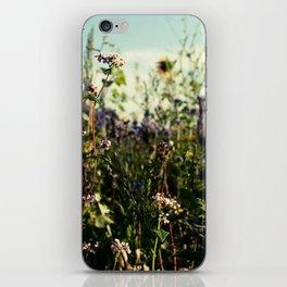 Meadow iPhone Skin