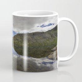 Llyn Llydaw Coffee Mug