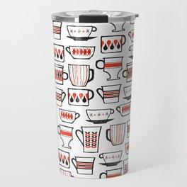 mod mugs Travel Mug