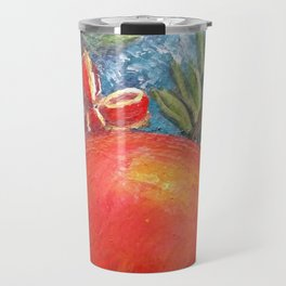 Christmas Glow AC181130a Travel Mug