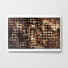 Goyasso 01b Metal Print