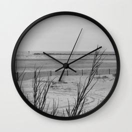 Grand Isle Wall Clock