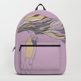 TRULY, DEEPLY IN LOVE Backpack