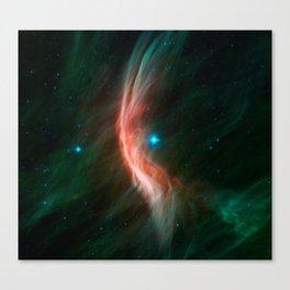 Zeta Ophiuchi Canvas Print