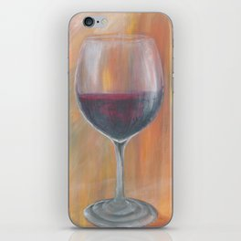 Whine About it iPhone Skin