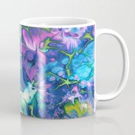 Vibrant Garden Coffee Mug