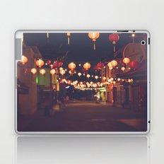 L.A. Chinatown Laptop & iPad Skin