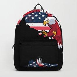PROUD AMERICA Backpack