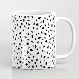 Shapes   Fun Pattern   Geometric Minimalism Coffee Mug