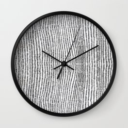 one for every... Wall Clock