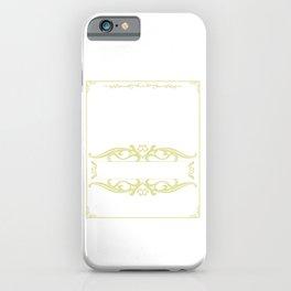 Lustiges Geburtstagsgeschenk für den runden Geburtstag Birthday  iPhone Case