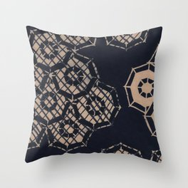 Riviera 1 Throw Pillow