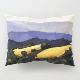 California Landscape Pillow Sham