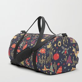 Fairy tales night stories Duffle Bag