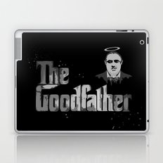 The Good Father for fathers days iPhone 4 4s 5 5c 6, pillow case, mugs and tshirt Laptop & iPad Skin