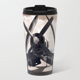 aggeop Travel Mug
