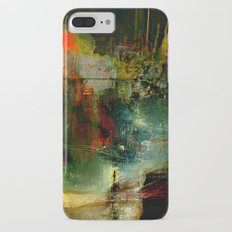 The city which fell asleep Slim Case iPhone 7 Plus
