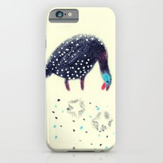 Fowl of Stars Slim Case iPhone 6s