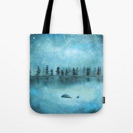 Stars don't judge Tote Bag