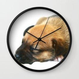 Bailey 1 Wall Clock