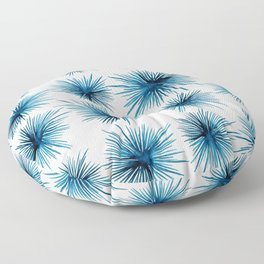 Spiny Sea Urchins Floor Pillow