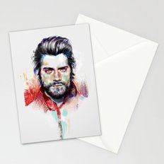 Henry Henry... Stationery Cards