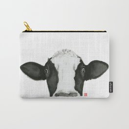 Curious Pauline Carry-All Pouch