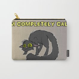 Completely Calm Carry-All Pouch