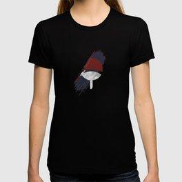 Uchiha Clan Patch T-shirt