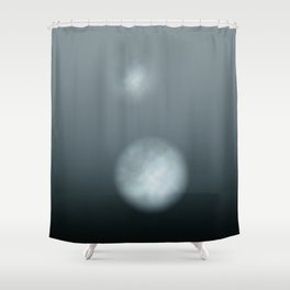 AWED Avalon Lacrimae (1) Shower Curtain