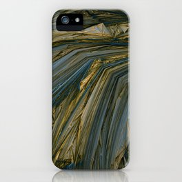 Time & Tides iPhone Case