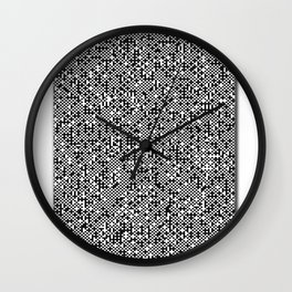 Superhuman Creatures Wall Clock