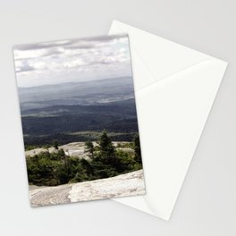A Summer View Stationery Cards