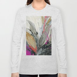 Growing Passion Long Sleeve T-shirt