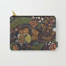 The Saint Carry-All Pouch