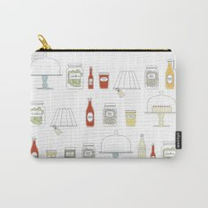 in the pantry Carry-All Pouch