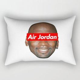 Air Jordan Rectangular Pillow