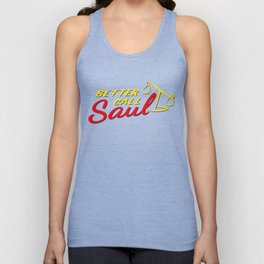 Better Call Saul Unisex Tank Top
