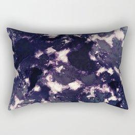 Dislocation Rectangular Pillow