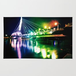 Provencher Bridge Rug