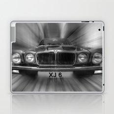 XJ 6 Laptop & iPad Skin