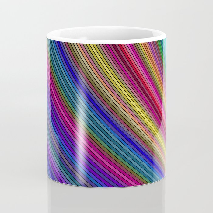 Spectrum Coffee Mug