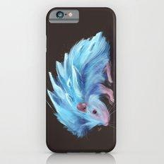 Ice Hedgehog iPhone 6s Slim Case