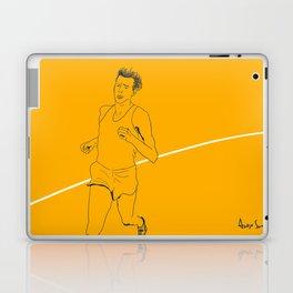 Bannister run Laptop & iPad Skin