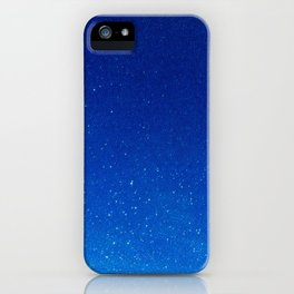 Drops of Space iPhone Case