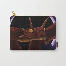 Yig the Great Snake God Carry-All Pouch