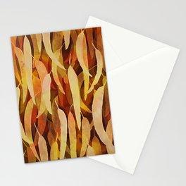 Gum Leaf Dreaming Stationery Cards