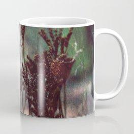 Autumn plants #artistic #photography Coffee Mug