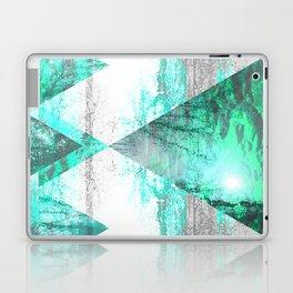 CREEK Laptop & iPad Skin